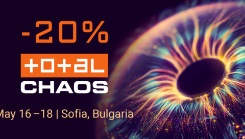 Total Chaos 2019 discount