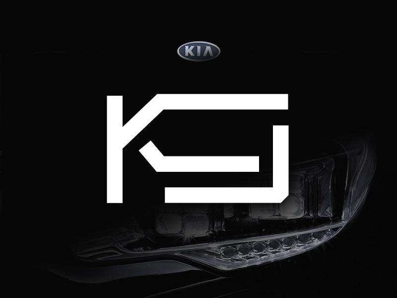 kia-k9-logo-design-ralev